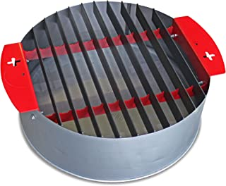 Plasma Cutter Grill - Water table for hand held plasma cutters - No Clamp