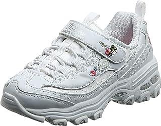 Skechers D'LITES girls Shoes