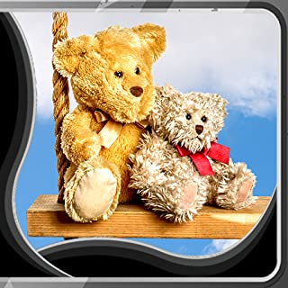 teddy bear live wallpaper for android