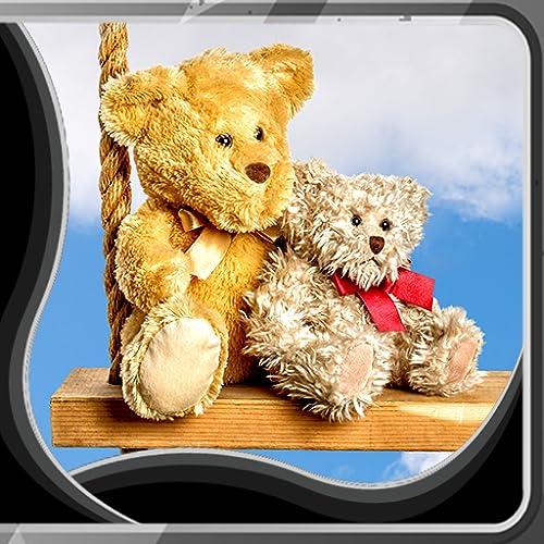 Fondos de Película de Teddy Bear Live
