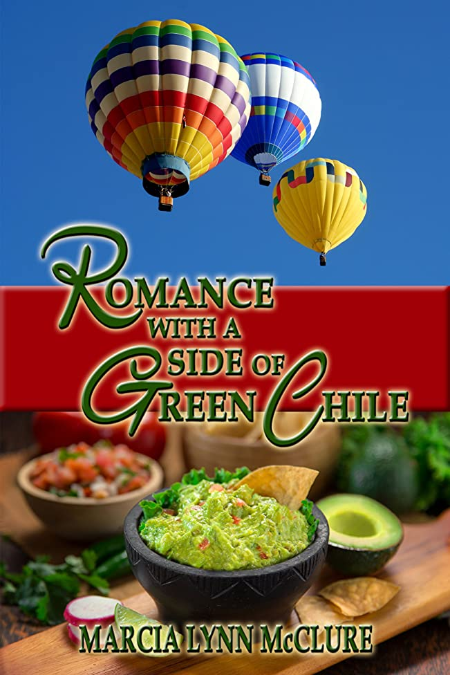 Romance with a Side of Green Chile