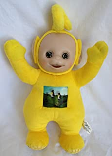 Teletubbies Talking Picture Belly 14