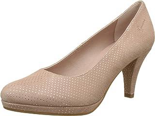 563ffce9 Dorking Azahara, Zapatos con Plataforma para Mujer