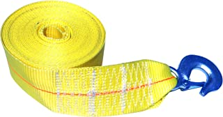 Rod Saver Extra Heavy Duty Replacement Winch Strap