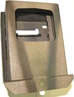 CamLockBox Security Box Compatible with Moultrie M-40 And M-40i Game Trail Camera