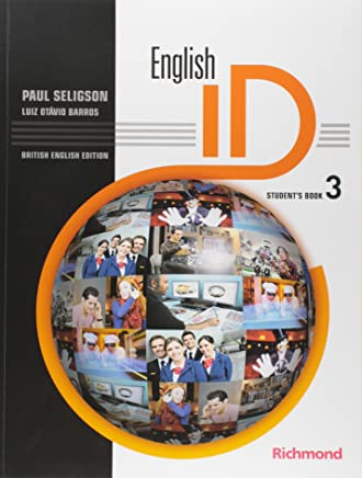 English Id British 3. Student's Book