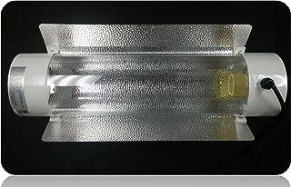 SPL Horticulture Grow Light HPS MH System for Plants Gull Glass 6