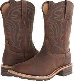 58c38575102 Sport Square Toe.  144.95. Powder Brown. 75. Ariat. Sport Herdsman.   144.95. Oily Distressed Brown