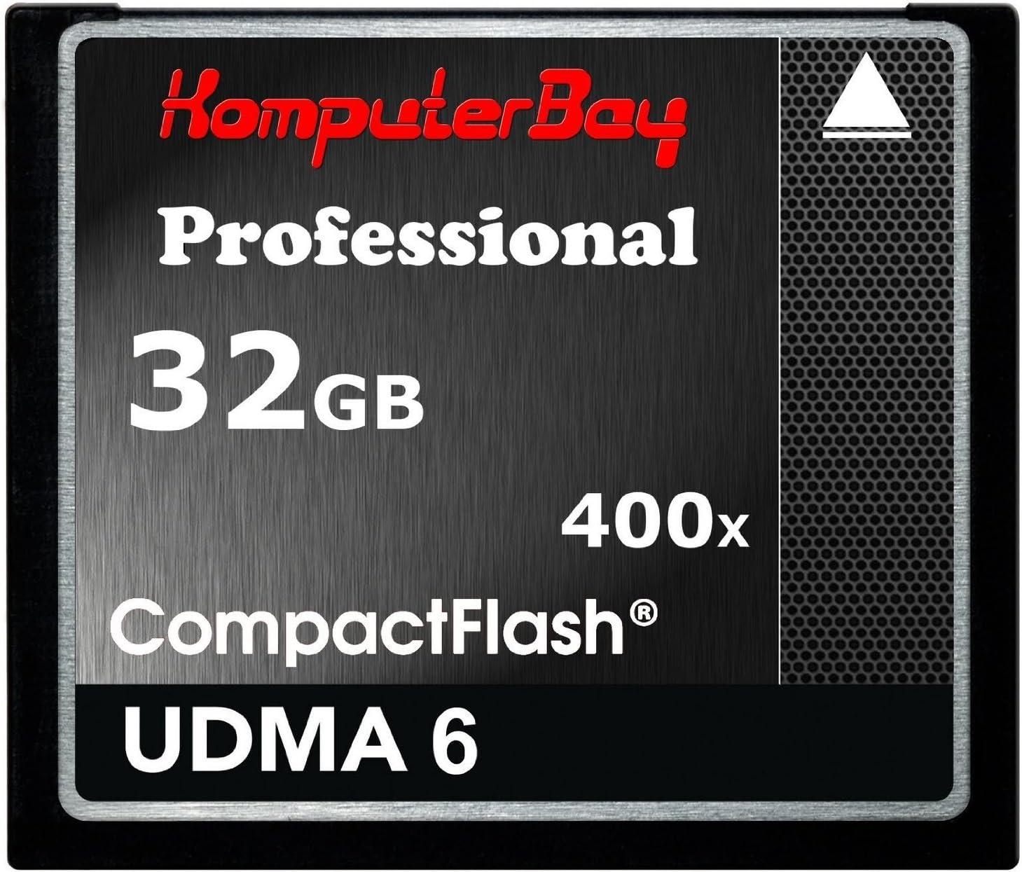 Komputerbay 32gb Professional Compact Flash Card Cf Computer Zubehör