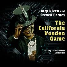 The California Voodoo Game: Dream Park, Book 3