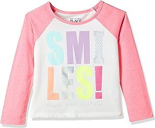 The Children's Place Girls' T-Shirt