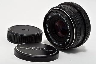 Pentax SMC M 28mm F2.8 Lens