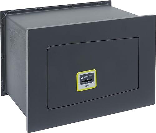 Mejor calificado en Cajas fuertes empotrables y reseñas de producto útiles - Amazon.es
