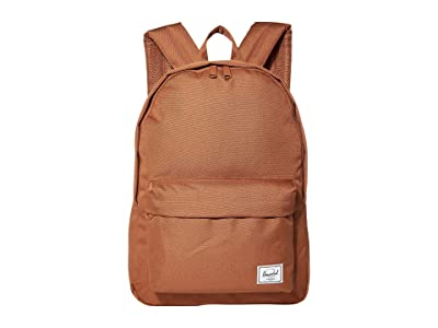 Herschel Supply Co. Classic (Saddle Brown) Backpack Bags