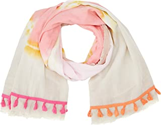 Codello Batik Halstuch aus sommerleichter Baumwolle | XXL Tuch 150x150 cm Pañuelo algodón Ligero de Verano 150 x 150 cm, b...
