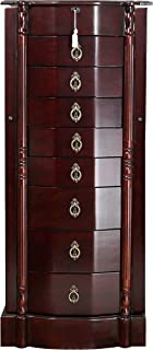 Hives and Honey Robyn Jewelry Armoire, 41