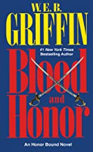 Blood and Honor (HONOR BOUND Book 2)