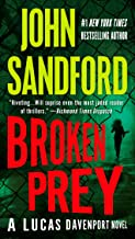 Broken Prey (The Prey Series Book 16)