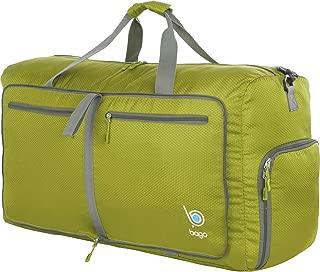 60L Packable Duffle bag for women & men - 23