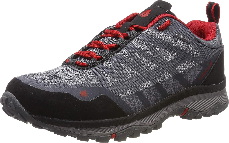 Lafuma Men's Shift Clim M Low Rise Hiking shoes
