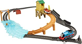 Fisher-Price Thomas & Friends TrackMaster, Treasure Chase Set