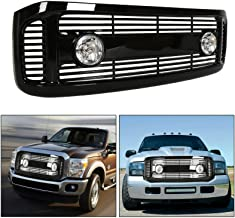 Best 2000 f250 grills Reviews