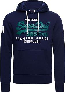 Superdry VL NS Hood Sweat à Capuche Homme