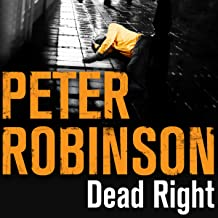 Dead Right: DCI Banks Mystery, Book 9