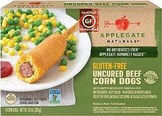 Best applegate gluten free corn dogs Reviews