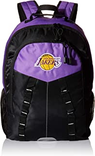 Northwest Los Angeles Lakers Scorcher Backpack, Black, One Size