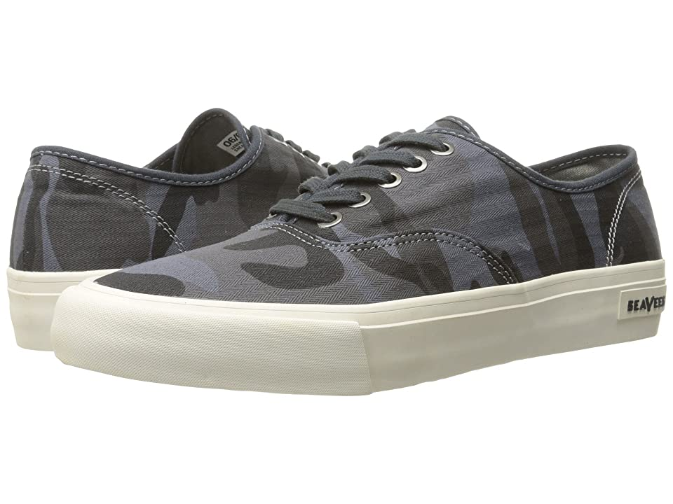 SeaVees 06/64 Legend Sneaker Outsiders (Mood Indigo) Men