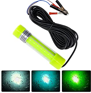 Best night fishing lights for boats Reviews