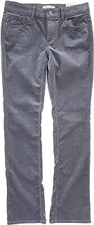 Women's Curvy Bootcut Corduroy Pants