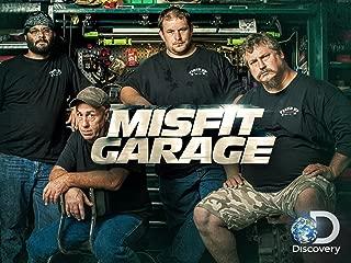Misfit Garage Season 3
