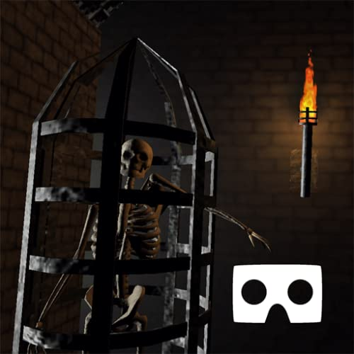 VR Dungeon Maze Escape for Google Cardboard Glasses
