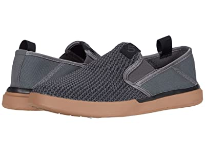 Five Ten Sleuth Slip-On (Grey Five/Black/Gum) Men