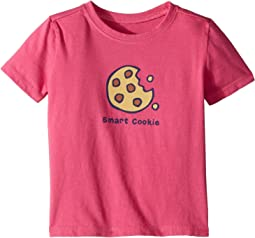 Smart Cookie Crusher™ Tee (Toddler)
