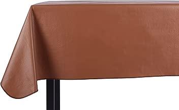 Best oblong vinyl tablecloth Reviews
