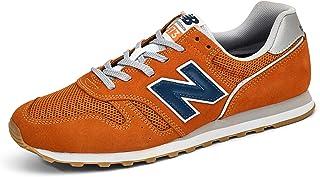 New Balance 373 Ml373eb2 Medium, Basket Homme