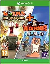 Worms Battleground + Worms WMD (Xbox One)