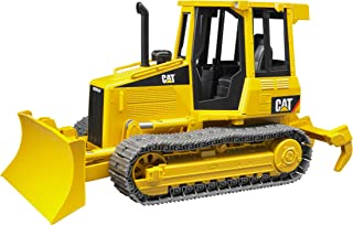 Bruder 1:16 Cat Track Tractor