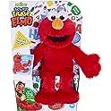 Sesame Street Tickliest Tickle Me Elmo Laughing