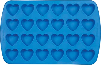 heart shaped baking tray