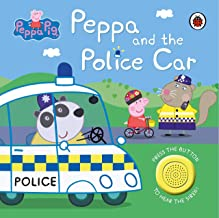 Peppa Pig: Police Car: Sound Book