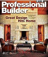Professional Builder: Great Design