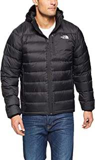 north face aconcagua jacket