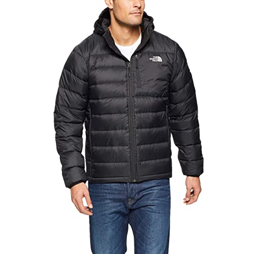 ab945852f Men's North Face Jacket with Hood: Amazon.com