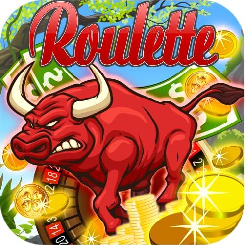 Red Wild Bull Roulette