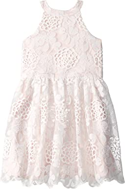 Primrose Lace Dress (Big Kids)