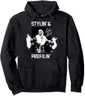 WWE Ric Flair Stylin' & Profilin Pullover Hoodie